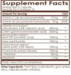 Sleep Wave Supplement Facts