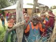 The children of Pimbiniet, Kenya