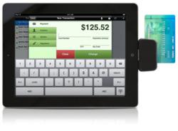 Credit Card Reader for iPad