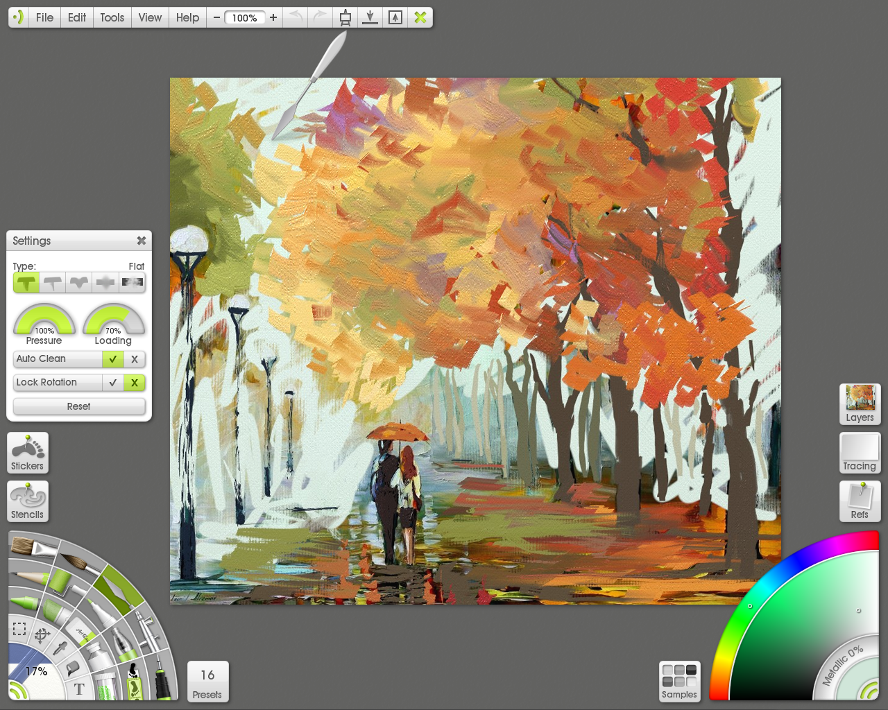 Back To School Special Deal Until September 15th Digital Painting Software Artrage Studio