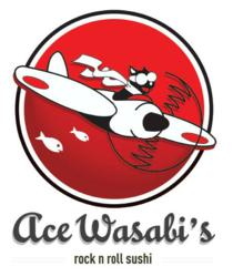 Best Sushi Roll in San Francisco Contest op Ace Wasabis