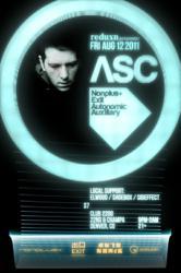 ASC Live at REDUXN, DENVER CO