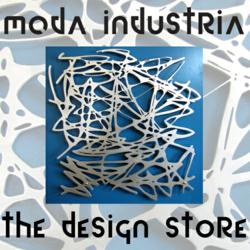 MODA INDUSTRIA: The Design Store