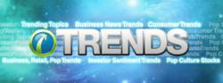 Stock Trends, Stock Market Trends