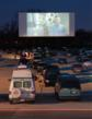 Starlite Drive-in, Wichita, Kansas, drive-in movie, drive-in theatre