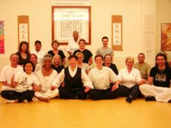 Dahn Yoga community, benefits, classes