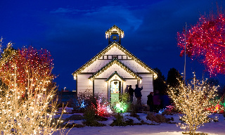 Swingle Shares Best Places To View 2013 Christmas Lights In Denver Fort Collins Colorado