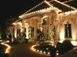 Colorado Outdoor Christmas Lighting - Residential