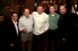 Left to right: Marc Cohen, EVP of sales at Evolution Digital, Richard Fickle, CEO of NCTC, Chef Tyler Florence, Robert Shema, vice president & COO of ACA, and Matt Zemon, president & CEO of American Support