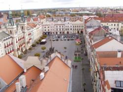 CZECH POINT 101 now offers services for Pardubice and Hradec Kralove property.