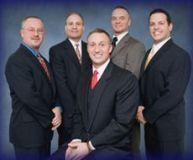 NJ Injury Attorneys