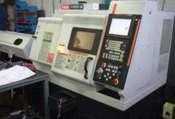 Mazak-Nexus-100-CNC-Lathe