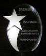 MyCityRocks Enterprise Award For Community Service