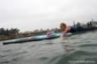 Molokai-2-Oahu Paddleboard World Championship Candice Appleby