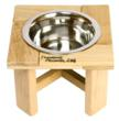 Outdoor Single Pet Feeder