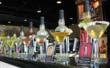 Smartinis offer a wide variety of flavors.