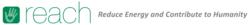 REACH Program Logo of Elemental LED