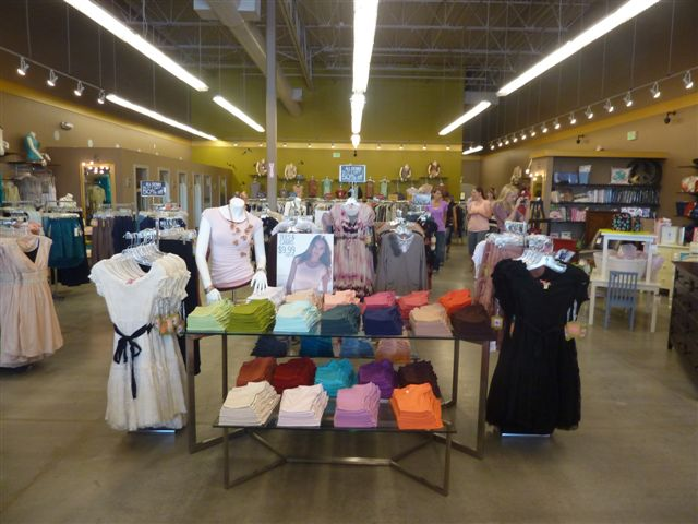 Downeast Home Amp Clothing Opens At Jordan Landing