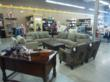 Inside of South Jordan DownEast Home & Clothing Store