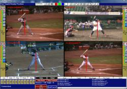 RightView Pro Presents Tips on Becoming a Great Hitter in Baseball and in Softball