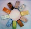 At www.GoatMilkStuff.com, the Jonas family markets all-natural goat milk soaps, lotions and other products across USA & globally.