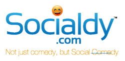 SocialDY.com takes on Comedy Central!