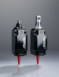 The RF 98 Wireless Position Switch from .steute UK & Ireland