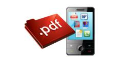 Document to PDF Converter for Android