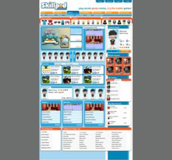 casual games, games platform, social games, white label platform
