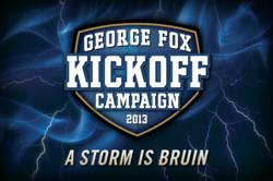 George Fox has created a website dedicated to the launch of its football program.