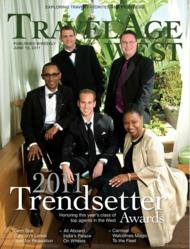 TravelAge West Trendsetter Award - All-Travel