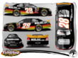 Mud Jug Is Proud To Sponsor Car #28 For The NASCAR Nationwide Series...