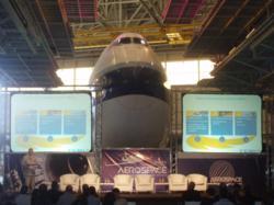 The Baja California, Mexico Aerospace Forum