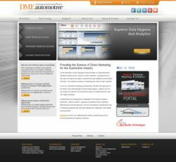 Online marketing firm Bayshore Solutions launches automotive marketing company website for DMEautomotive