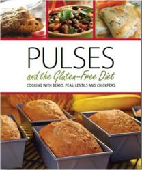 New booklet by Carol Fenster and Shellley Case shows how to use beans in gluten-free diet.