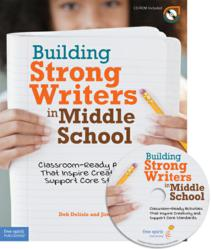 Building Strong Writers in Middle School