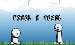 Pixel and Texel