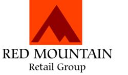 Logo for Red Mountain Retail Group