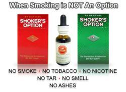 Quit Smoking in Three days