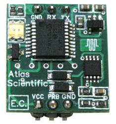 Conductivity circuit - Atlas Sceintific