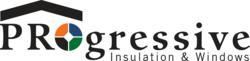 Progressive Insulation - Windows logo