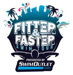 The Fitter & Faster Tour Presented by SwimOutlet.com