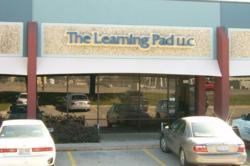 The Learning Pad Classroom and Offices