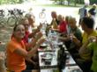 Wine and Bike in Hungary's Balaton Uplands