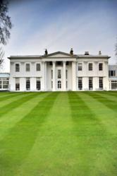 The Hurlingham Club in London, host to Quintessentially Epicure's ground-breaking gourmet event