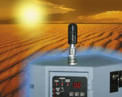 EXAIR's Cabinet Cooler Systems protect sensitive electronics from summer heat.