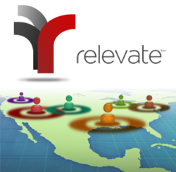 Relevate's Real-time Web and Interactive Services Introduces Zip+4