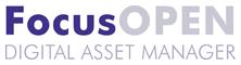 FocusOPEN Digital Asset Manager