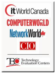 TEC and IT World channels reach an audience of 2.5 million