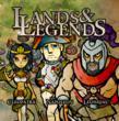 Lands & Legends heroes